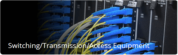 switching- transmission - access