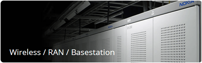 wireless- ran - basestation